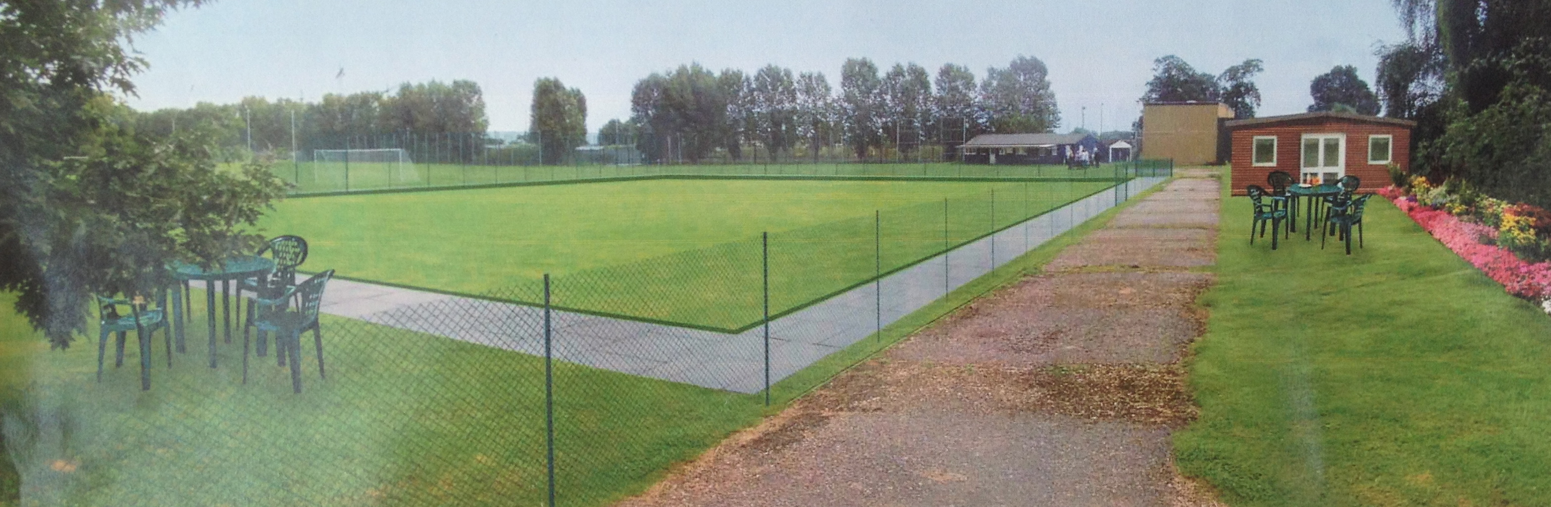 New Club Development