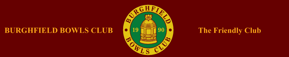 Burghfield Bowls Club